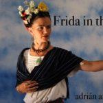 FRIDA EN EL ESPEJO / FRIDA IN THE MIRROR